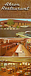 Akron Restaurant and Gift Shop lp0369 (Image1)
