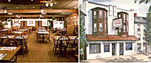 Schaffer s Family Restaurant Boyertown Pennsylvania lp0393 (Image1)