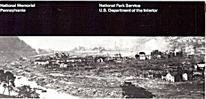 Johnstown Flood National Memorial Brochure (Image1)