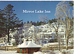 Mirror Lake Inn Resort and Spa with Snowfall lp0505 (Image1)