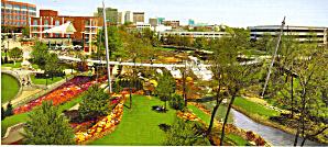 The Library Bridge Greenville SC lp0534 (Image1)