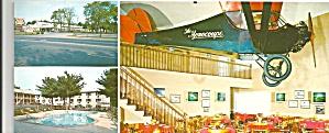 Dutch Colony Motor Inn Reading Pennsylvania lp0590 (Image1)