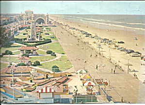 Daytona Beach Florida Park and Bandshell lp0595 (Image1)