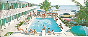 Almaza Motel, Miami Beach, Florida (Image1)