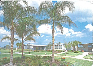 Savanna Club Community Port St Lucie Florida Lp0609