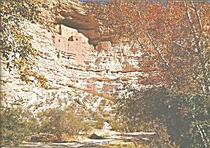 Arizona Montezuma National Monument lp0699 (Image1)