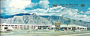 Alamogordo NM Desert Aire Motor Inn lp0752 (Image1)