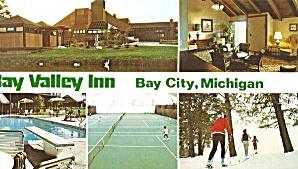 Bay City MI Bay Valley Inn lp0758 (Image1)
