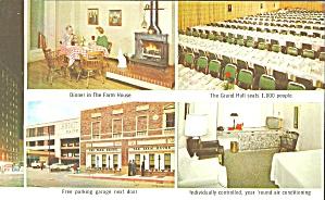Cedar Rapids IA Hotel Roosevelt lp0769 (Image1)