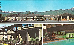 Best Western The Tree House Motor Inn Lp0795