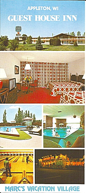 Appleton Wi Guest House Inn Lp800