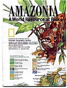 National Geographic Map South America may1431 (Image1)