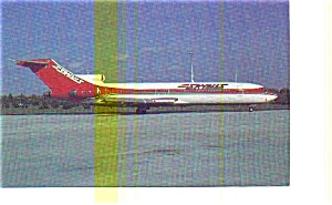 Skybus 727 Airline Postcard may3260 (Image1)