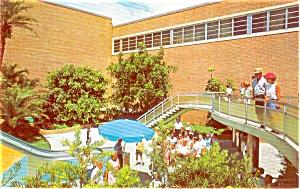 Busch Gardens Cantilever Ramp Postcard (Image1)