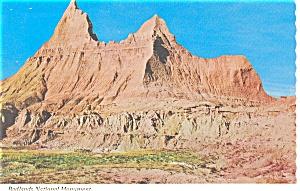 Badlands National Monument South Dakota (Image1)