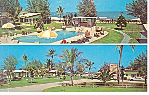Westchester Motel, Vero Beach, Florida Postcard (Image1)
