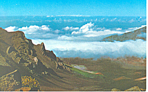 Koolau Gap,Haleakala National Park, Maui, Hawaii (Image1)