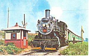 Straburg Rail Road Strasburg, Pennsylvania (Image1)