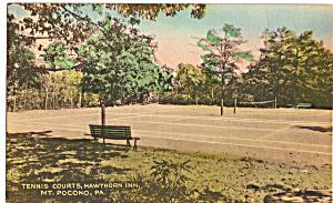 Hawthorn Inn Mount Pocono Pennsylvania n1261 (Image1)