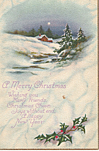 A Merry Christmas (Image1)