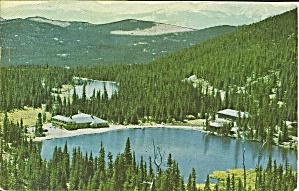 Idaho Spring CO St Mary s Glacier Lodge p34522 (Image1)