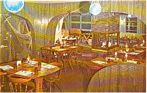 Lobster Shanty Point Pleasant Beach NJ Pcard (Image1)