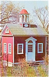 Colonial Courthouse York PA Postcard p0528 (Image1)