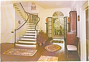 Eleutherian Mills Residence DE Postcard (Image1)