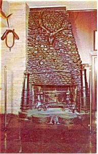 Old Original Bookbinders Restaurant PA Postcard p1010 (Image1)