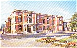 Academy Natural Sciences Philadelphia PA Postcard p1011 (Image1)