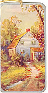 Houcks Funeral Home Advertising Score Card p10164 (Image1)