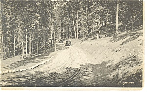 Country Road Scene of the 30s (Image1)