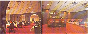 Lombardo s Restaurant Lancaster  PA Postcard p1133 (Image1)