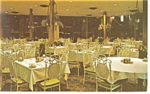 General Butler State Park Lodge, KY Postcard 1981 (Image1)