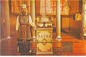 Moses Tabernacle St Petersburg FL Postcard p11755 (Image1)