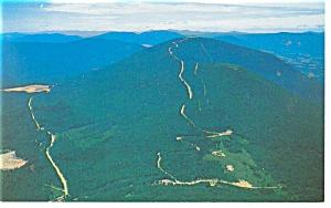 Manchester VT  Mt Equinox Postcard p12267 (Image1)