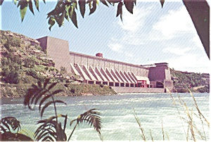 Niagara Power Project Postcard (Image1)