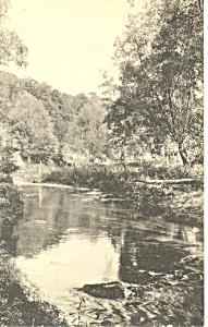 Spring Creek State College  PA Postcard p12923 1937 (Image1)