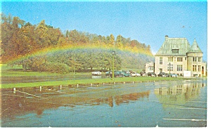 Table Rock House, Niagara Falls, Ontario Postcard (Image1)