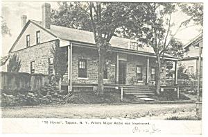 Tappan NY 76 House Postcard p13171 1907 (Image1)