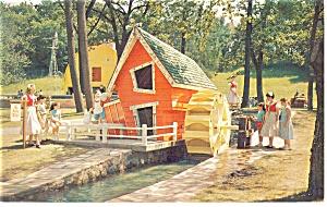London Ontario Canada Jolly Miller at Storybrook Gardens p13356 (Image1)