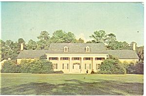 White Springs FL Stephen Foster Memorial Postcard p13472 (Image1)