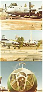 B-29 Raz na Hell Photo Lot (Image1)