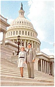 Congressman Gus Yatron Postcard (Image1)