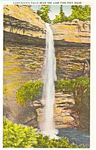 Skaneateles Lake NY Postcard p1374 (Image1)