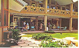 Riviera Beach FL Bazaar International Postcard p13751 (Image1)