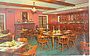 Bennett s Restaurant Berwick PA Postcard p13800 1965 (Image1)