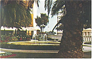San Francisco, CA, Fairmont Hotel and Tower Postcard (Image1)