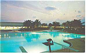 Grand Bahama Hotel Postcard p14152 (Image1)