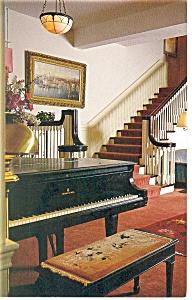 Rockport  MA Ralph Waldo Emerson Inn Postcard p14292 (Image1)